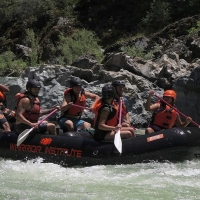 raft warrior institute
